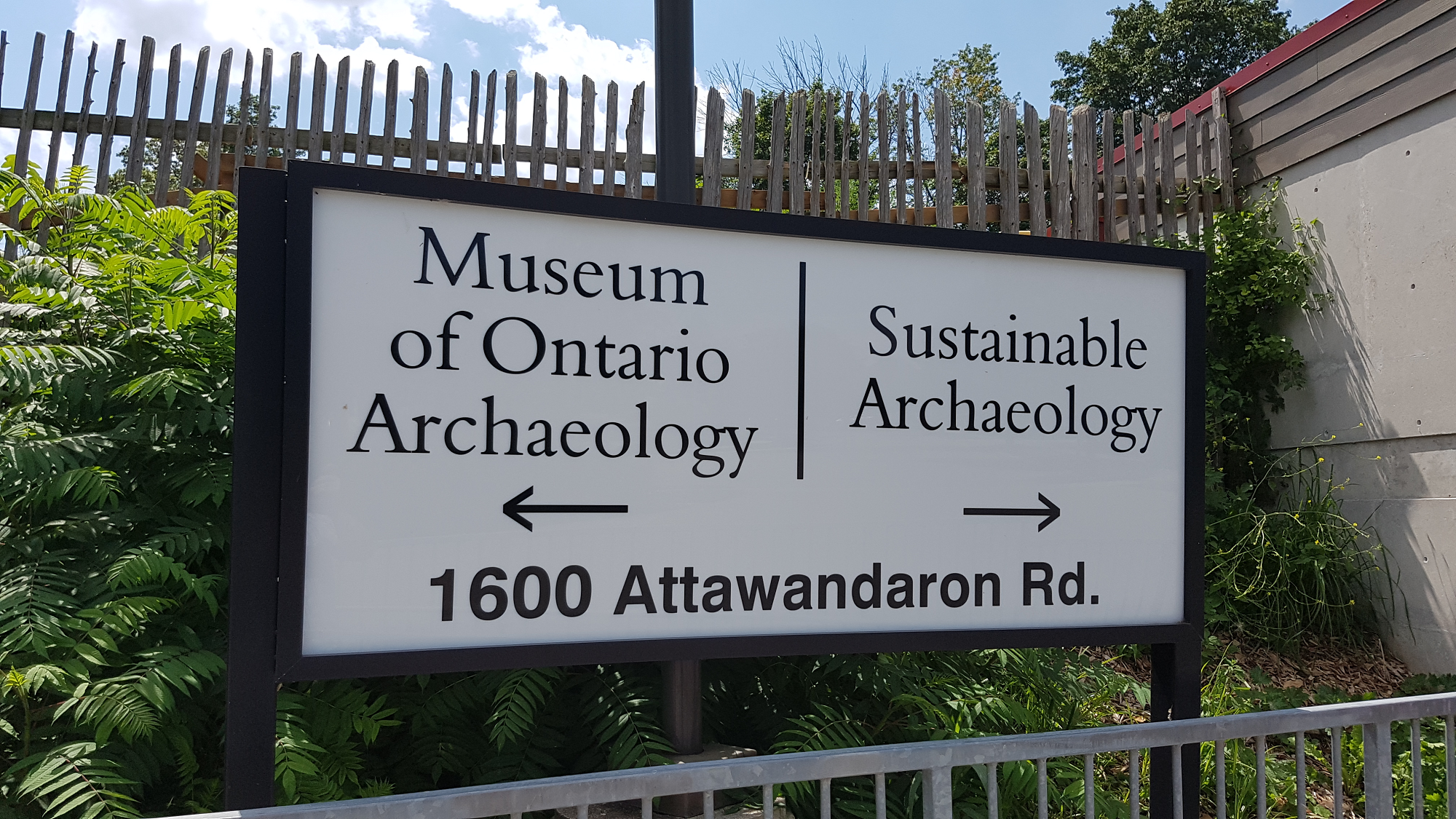 Sustainable Archaeology