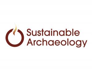 Sustainable Archaeology Logo