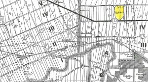 Findlay Maps Middlesex